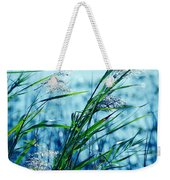 Only The Wind Knows Weekender Tote Bag