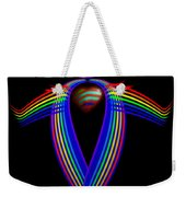 Only Toucan Play Weekender Tote Bag