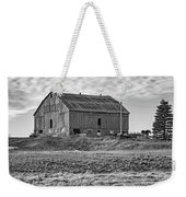 Ontario Farm 4 Bw Weekender Tote Bag