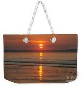 Oob Sunrise 3 Weekender Tote Bag
