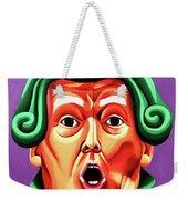 Oompa Loompa Trump Weekender Tote Bag
