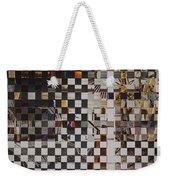 Op Art 101 Weekender Tote Bag