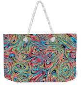 Opal Weekender Tote Bag