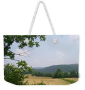 Open Country Weekender Tote Bag