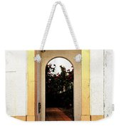 Open Doorway Weekender Tote Bag