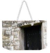 Open Me Weekender Tote Bag