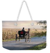 Open Road Open Buggy Weekender Tote Bag by David Arment