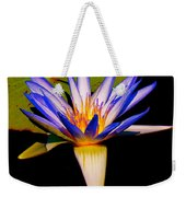 Open To The Sun Weekender Tote Bag