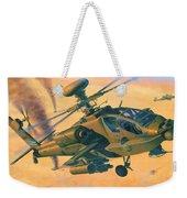 Operation Apache Weekender Tote Bag