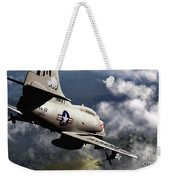 Operation Commando Hunt Weekender Tote Bag