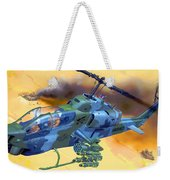 Operation Wolf Weekender Tote Bag