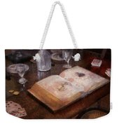 Ophthalmologist - The Poker Game Weekender Tote Bag