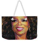 Oprah Weekender Tote Bag
