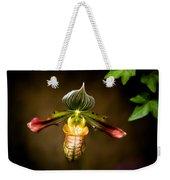 Oprah's Orchid Weekender Tote Bag