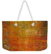 Opt.10.16 Healing Weekender Tote Bag