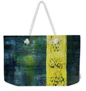 Opt.34.16 Let The Sunshine In Weekender Tote Bag