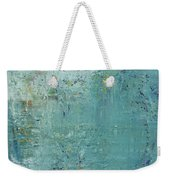 Opt.36.16 Soul Deep Weekender Tote Bag