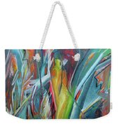 Opt.8.17 Inside Out Weekender Tote Bag