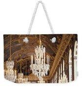 Opulence - Versailles, France Weekender Tote Bag
