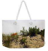 Orange Beach Umbrella  Weekender Tote Bag