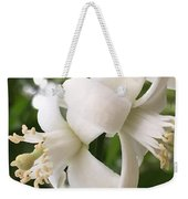 Orange Blossoms #4 Weekender Tote Bag