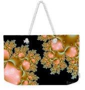 Orange Corals Weekender Tote Bag