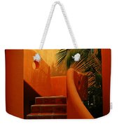 Orange Crush 2 Weekender Tote Bag