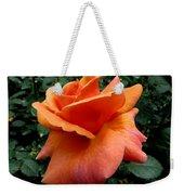 Orange Rose 1 Weekender Tote Bag