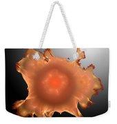 Orange Something.b. Weekender Tote Bag