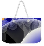 Orbs And Atmospheres Weekender Tote Bag