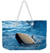 Orca 3 Weekender Tote Bag