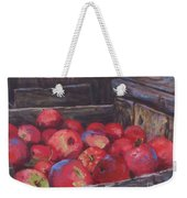 Orchard's Harvest Weekender Tote Bag