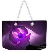 Orchid Of Fantasy Weekender Tote Bag