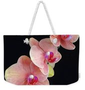 Orchids Reach For The Rainbow Weekender Tote Bag