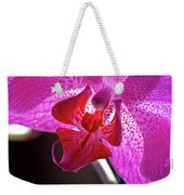 Orchid's Tongue Weekender Tote Bag