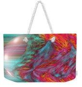 Order Of The Universe Weekender Tote Bag