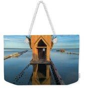 Ore Dock Too Weekender Tote Bag