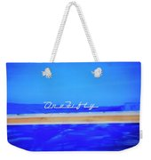 Ore Fifty Weekender Tote Bag