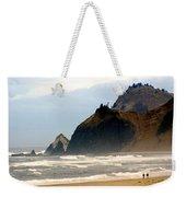 Oregon Coast 12 Weekender Tote Bag