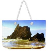 Oregon Coast 16 Weekender Tote Bag