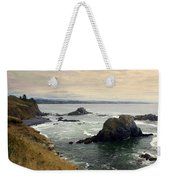 Oregon Coast 17 Weekender Tote Bag