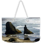 Oregon Coast 19 Weekender Tote Bag