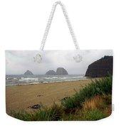 Oregon Coast 2 Weekender Tote Bag