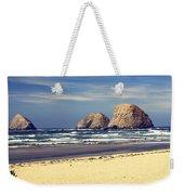 Oregon Coast 7 Weekender Tote Bag