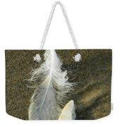 Oregon Feather Weekender Tote Bag