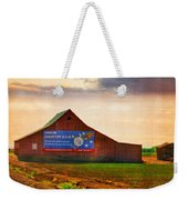 Oregon - Oinion Country Weekender Tote Bag