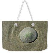 Oregon Sand Dollar Weekender Tote Bag
