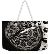Oreo Cookie Weekender Tote Bag