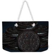 Oreo Cookies Weekender Tote Bag