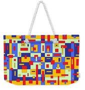 Organize Weekender Tote Bag